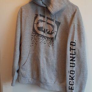 Vintage ECKO UNlTD hoodie